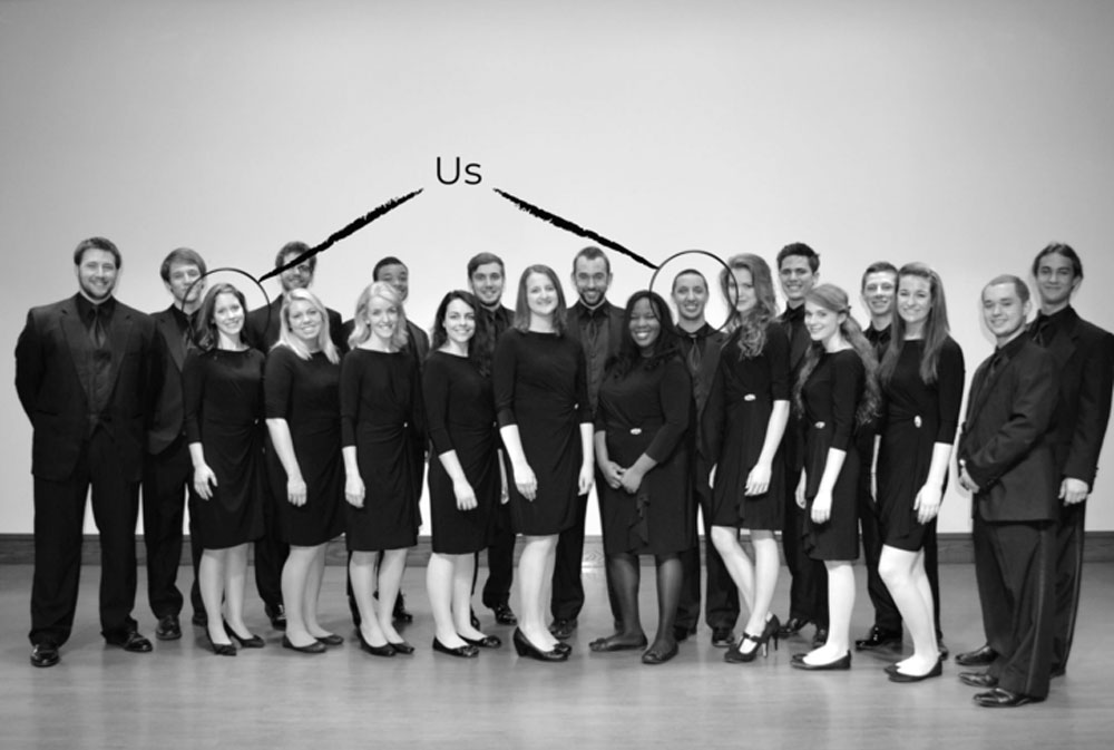 Our Story | About Music Choral | Kinnison Choral co